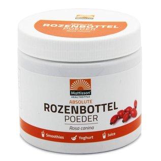 Mattisson Absolute Rozenbottel Poeder