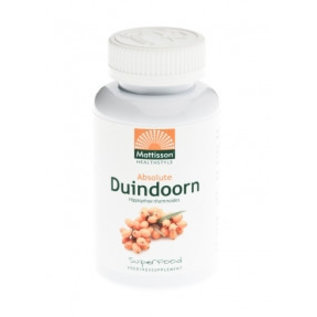 Mattisson Absolute Duindoorn 500 mg