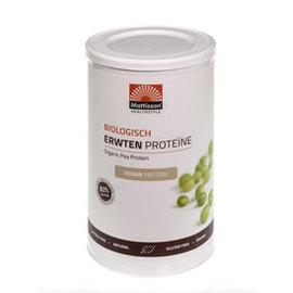 Mattisson Erwten Proteïne biologisch
