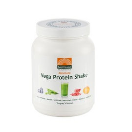 Mattisson Absolute Vega Protein Superfood Shake