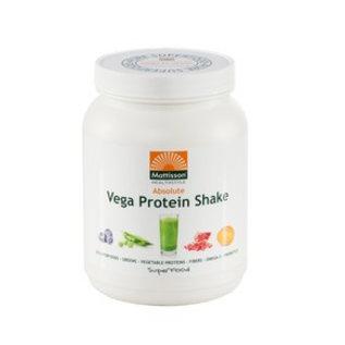 Mattisson Absolute Vega Protein Superfood Shake