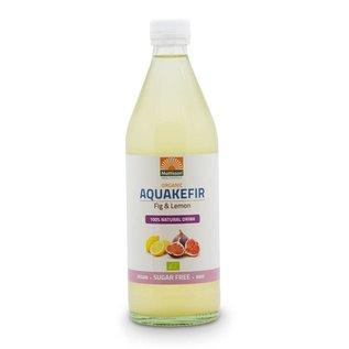 Mattisson Aquakefir Fig & Lemon Bio