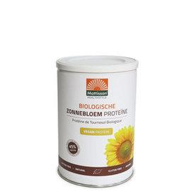 Mattisson Zonnebloem Proteïne 45% Biologisch