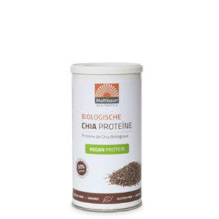 Mattisson Chia Proteïne Bio