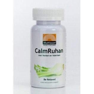 Mattisson CalmRuhan - Innerlijke rust