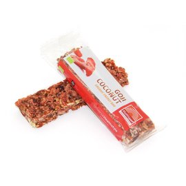 Mattisson Goji Coconut - Organic Energy Bar