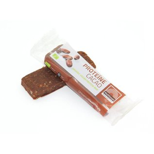 Mattisson Cacao Coconut - Organic Energy Bar