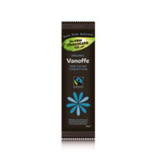 Mattisson Chocolade Reep Vanoffe Raw