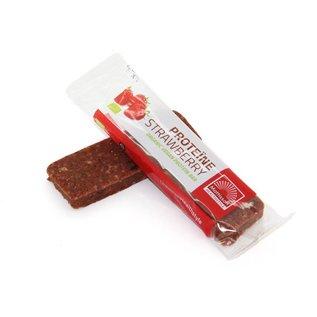 Mattisson Protein Strawberry - Organic Vegan Bar