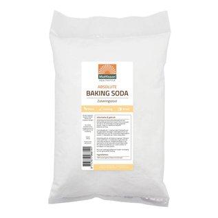 Mattisson Baking Soda - Zuiveringszout (natriumbicarbonaat) (navulzak)