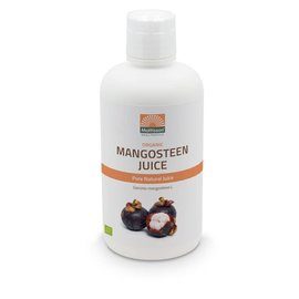 Mattisson Mangosteen Juice Puur