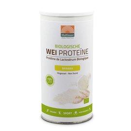 Mattisson Wei Proteïne Banaan Biologisch