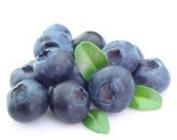 Bessen en vruchten