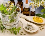 Natuurlijke supplementen
