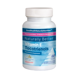 Goodhealthnaturally Vitamin E (mixed tocotrienols)