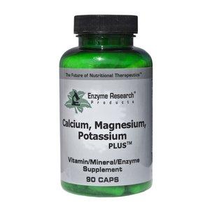 Goodhealthnaturally Calcium, Magnesium & Potassium
