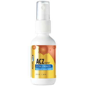 Goodhealthnaturally Advanced Cellular Zeolite Sublingual Spray