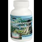 Goodhealthnaturally Organic Minerals Concentrated Formula Caps