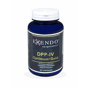 Exendo DPP IV optimum gold