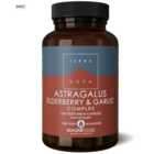 Astragalus Elderberry & Garlic