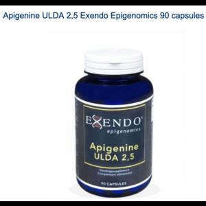 Exendo Apigenine ULDA 2,5  Exendo 90 capsules