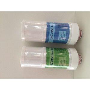 Lifeionizers Vervangingsfilter 7700/9100 en M7/M9 set 2