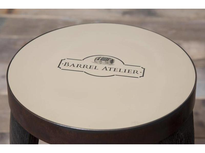 "Barhocker Brass ""Whiskey"" - Copy"