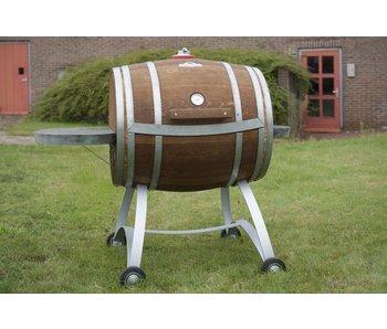 """Barrel bbq """"Beefmaster"""" - Copy"""