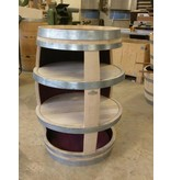 """Weinfass-Display """"Cabinet"""" - Copy"""