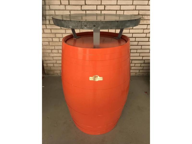 """Statafel """"Orange"""""""