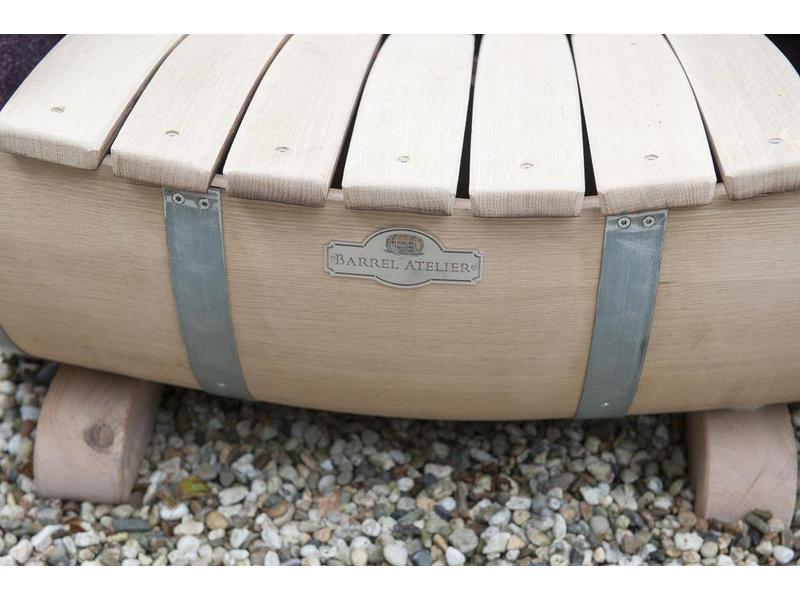 "Barrel chair ""Brandy"" - Copy"