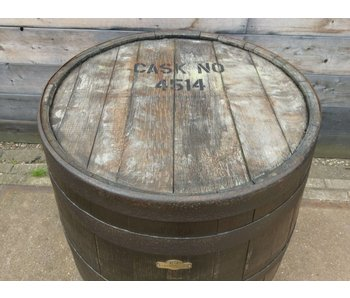 "Whiskyvat ""Cask"""