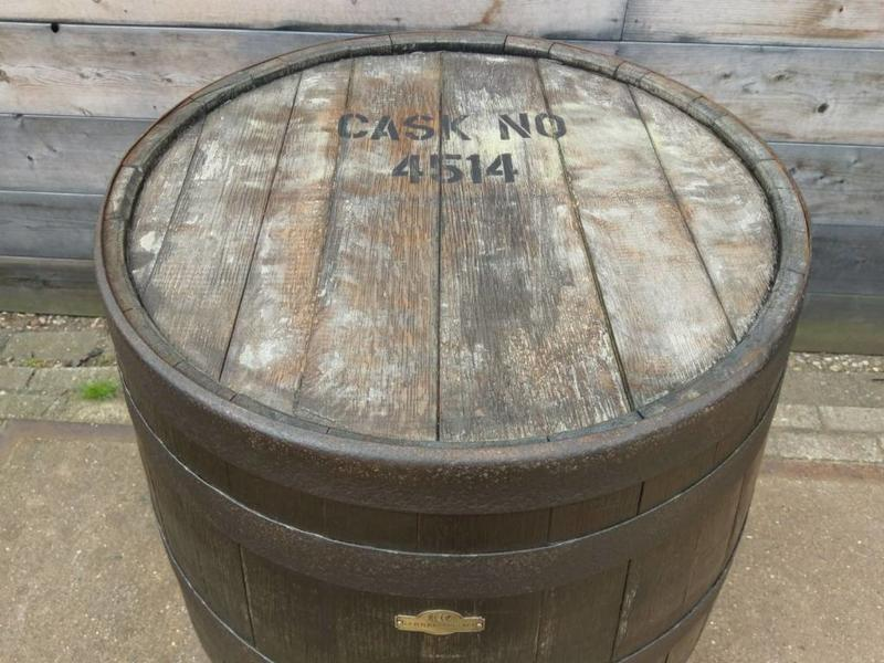 """Whiskeyvat """"Cask"""""""