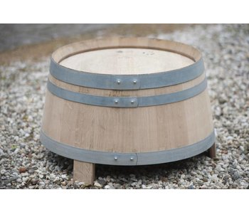 "Wine barrel table ""Merlot"" - Copy"