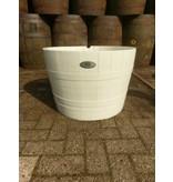 "Wine barrel tub high ""Brandy"" - Copy - Copy - Copy - Copy"