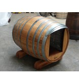 "Wine bar display ""Tuscany"" - Copy"