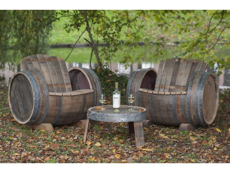 Brandy Lounge Set