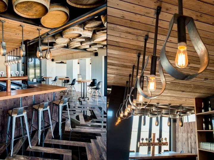 5 creatieve interieur styling ideeën voor Horeca en Winkels