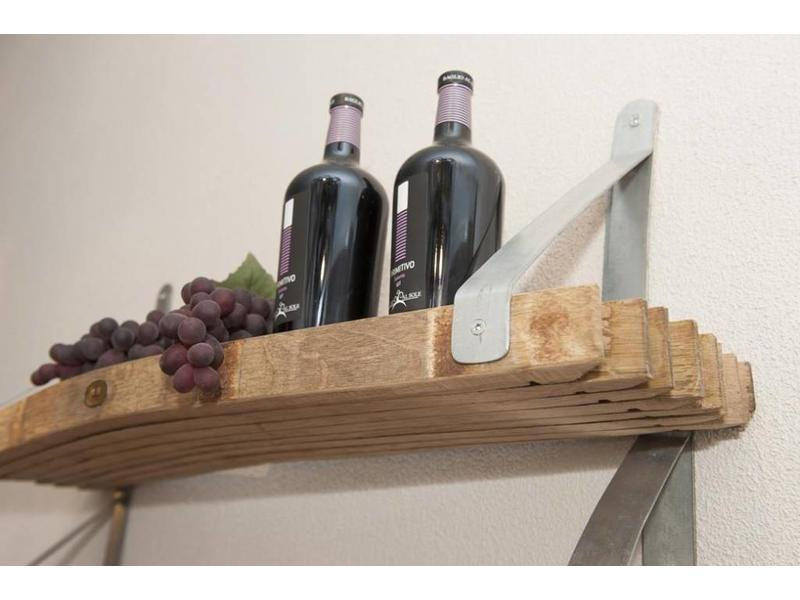 "Wand display ""Trebbiano"""