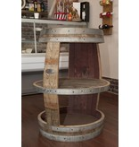 """Weinfass-Display """"Cabinet"""" - Copy - Copy"""