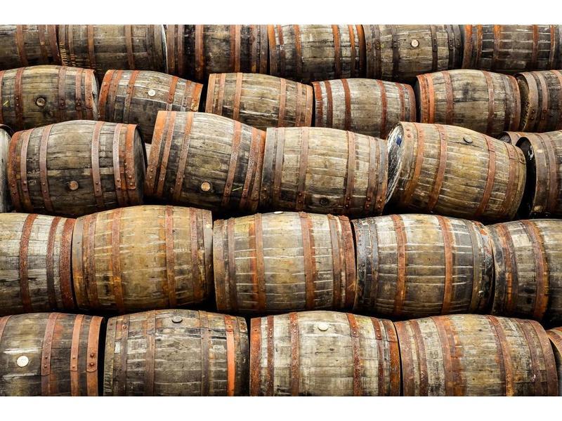 """Statafel Whisky """"Highland"""""""