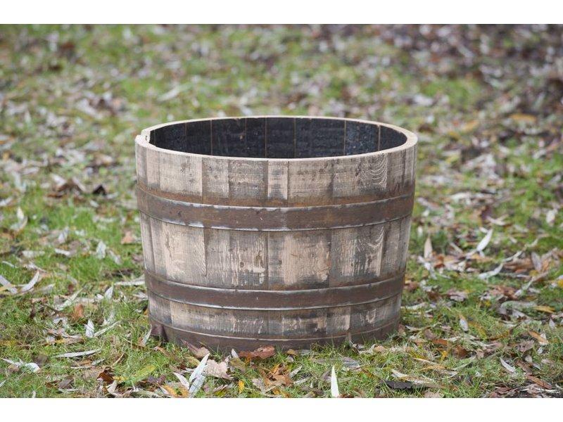 "Wine barrel tub ""Whisky"" - Copy - Copy"