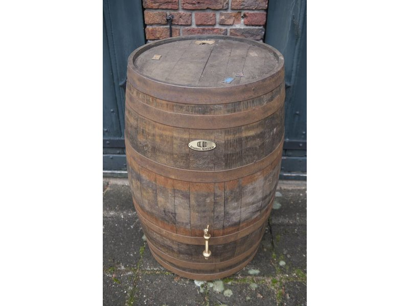 """Houten Regenton Whisky """"Scottisch"""""""
