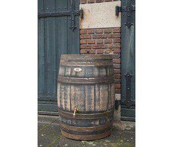 """Hölzerner Regenfass-Whisky """"Lowland"""""""