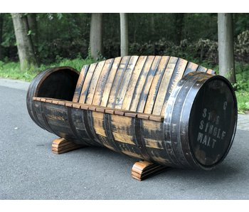 "Bank Whisky XXL ""Lowland"""