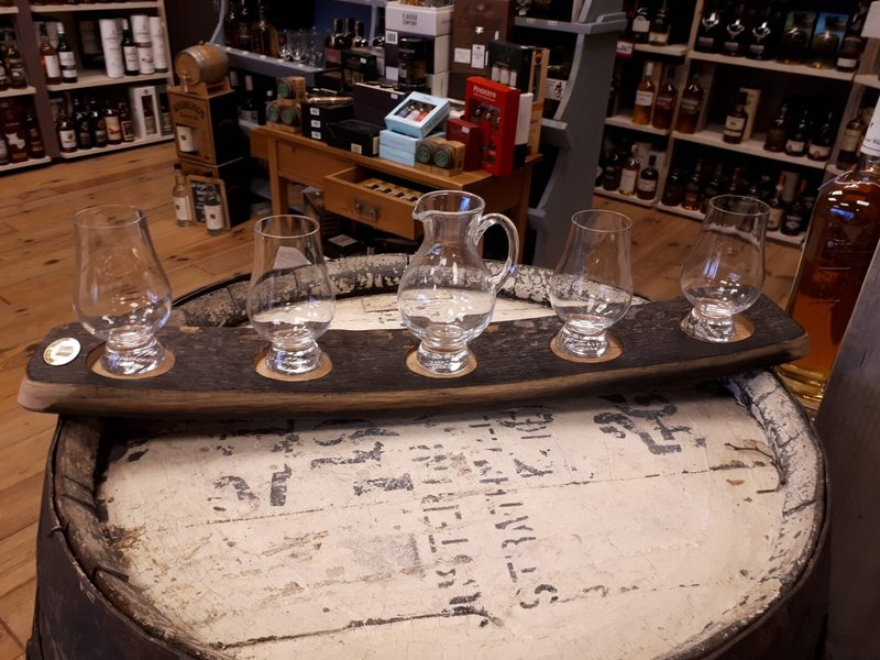 """Glashouder  """"Whisky"""""""