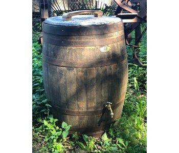 Houten regenton Whisky 240L