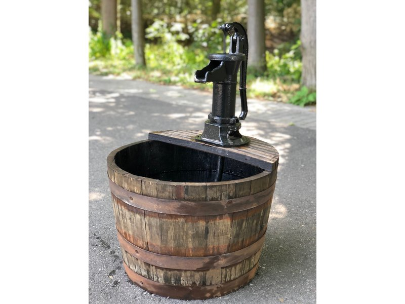 "Barrel Cockpit ""Whisky""  - Copy"