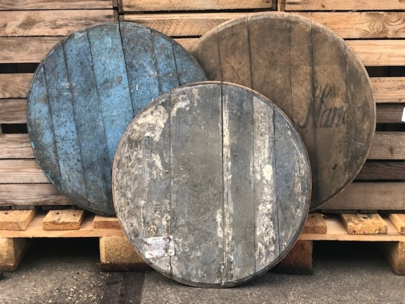 """Barrel Atelier Cover """"Whiskey"""" - Copy"""