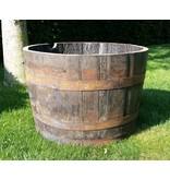 "Wine barrel tub ""Whisky"""